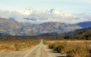 Self drive on the Carretera Austral