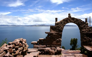 Trips to Lake Titicaca, Cusco and Machu Picchu