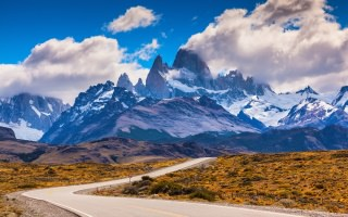 Self drive holiday in Patagonia