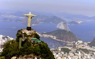Trip to the carnival cities of Rio and Olinda in Brazil