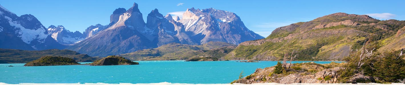 Holiday in Argentina and Chile