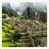 Holiday in Peru's Amazon rainforest and Machu Picchu