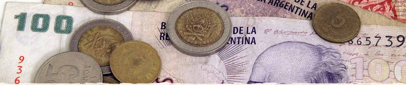 Money and Currency in Argentina