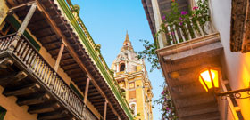 Bargain Colombia Holidays