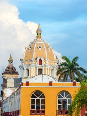 Bespoke tours of Colombia