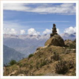 Tour of Colca Canyon