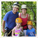 Family Holidays to Costa Rica