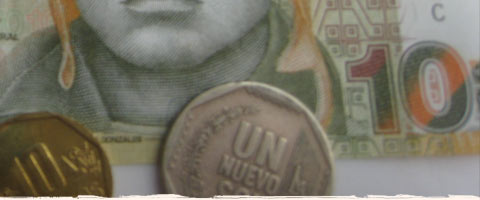 Guide to Money in South America
