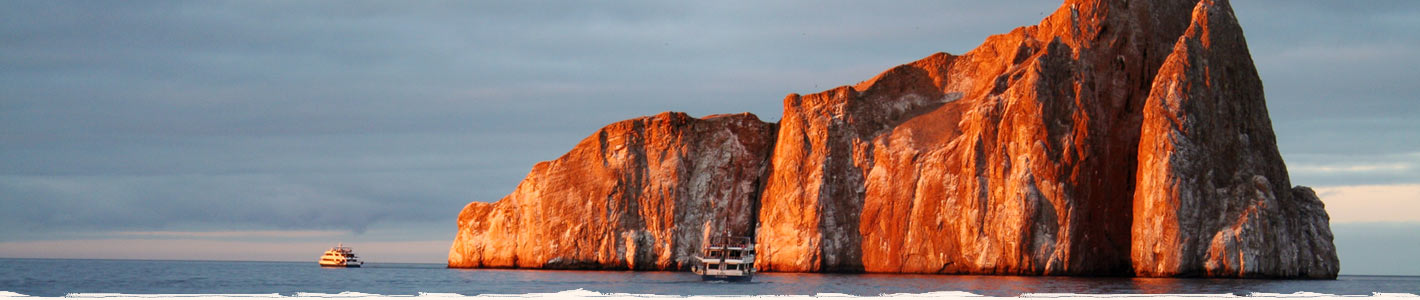 Cruises in the Galapagos Islands