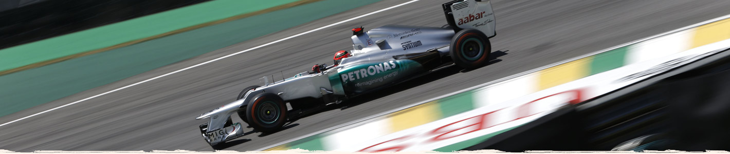 Brazilian Grand Prix festival in
