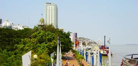 Photos of Guayaquil