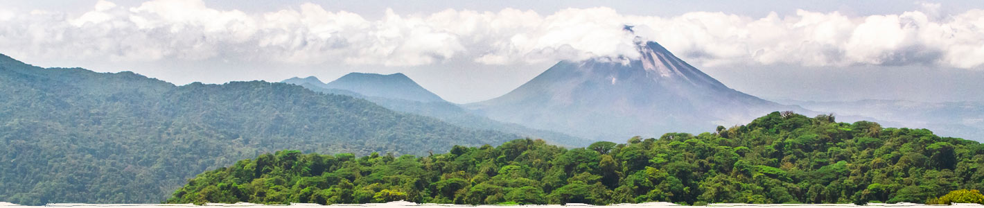 Trips to Costa Rica