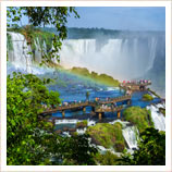 Tours of Iguazu Falls