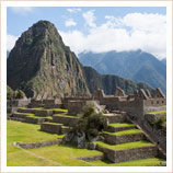 Peru holiday with a trip to the Sacred Valley