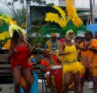 Upcoming festivals in Costarica