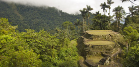 Trekking Holiday to Colombia's Lost City