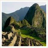 Holidays to Lima, Rio and Machu Picchu