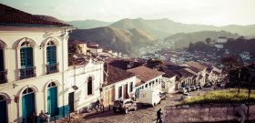 Photos of Ouro Preto