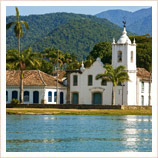 Paraty Beaches