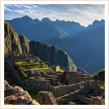 Bargain holidays to Peru