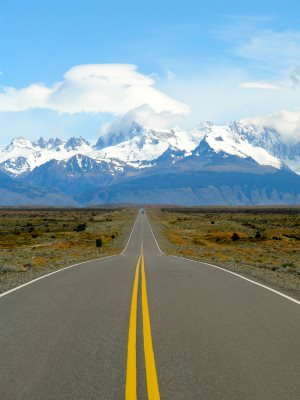 Chile Self Drive tours