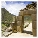 Holiday to Peru's Sacred Valley and Machu Picchu