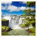 South America Holidays in Brazil and Argentina