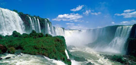 Bargain Argentina holiday in Buenos Aires and Igauzu Falls