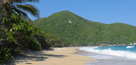 Photos of Tayrona