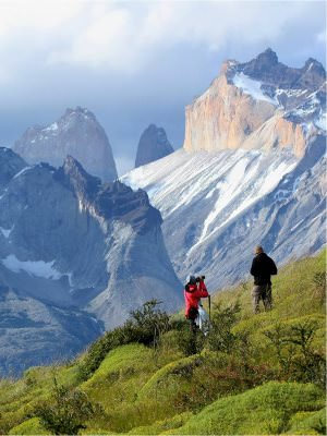 Trekking Holidays in Chile
