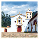 Tour of Villa de Leyva